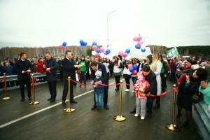 Мост для р.п. Верхнее Дуброво